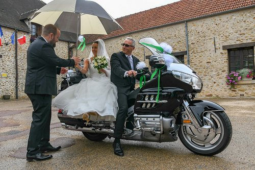Photographe mariage - L'ATELIER MARTY - photo 63