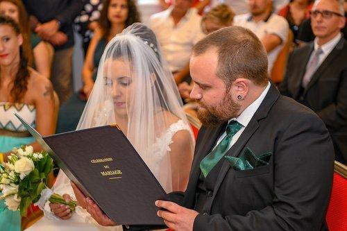 Photographe mariage - L'ATELIER MARTY - photo 73