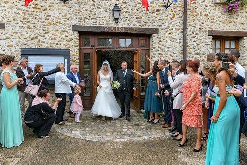 Photographe mariage - L'ATELIER MARTY - photo 84