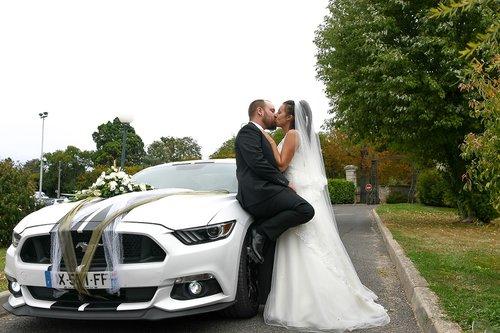 Photographe mariage - L'ATELIER MARTY - photo 103