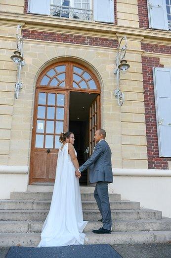 Photographe mariage - L'ATELIER MARTY - photo 137