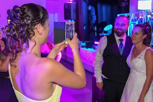 Photographe mariage - L'ATELIER MARTY - photo 116
