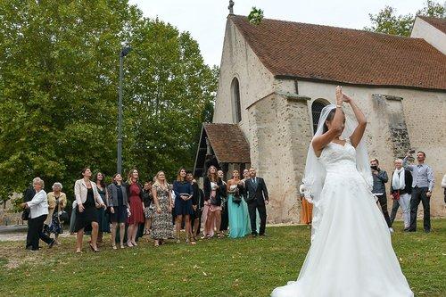Photographe mariage - L'ATELIER MARTY - photo 99