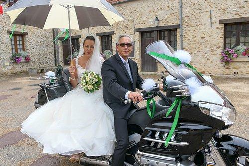 Photographe mariage - L'ATELIER MARTY - photo 60