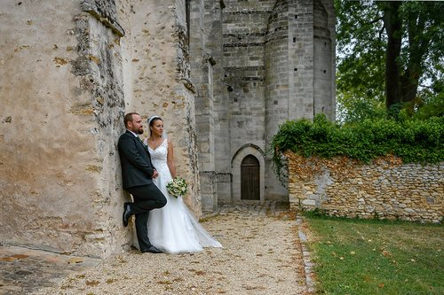 Photographe mariage - L'ATELIER MARTY - photo 45
