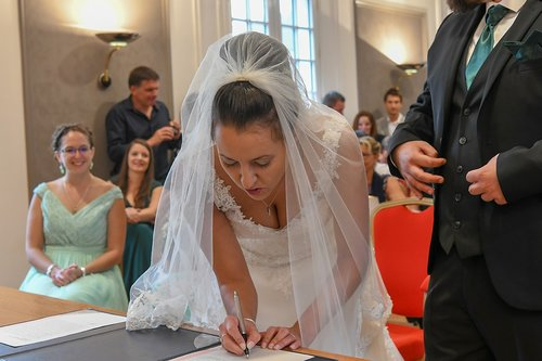 Photographe mariage - L'ATELIER MARTY - photo 77