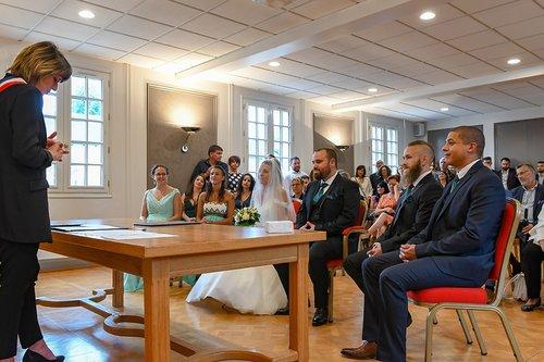 Photographe mariage - L'ATELIER MARTY - photo 71