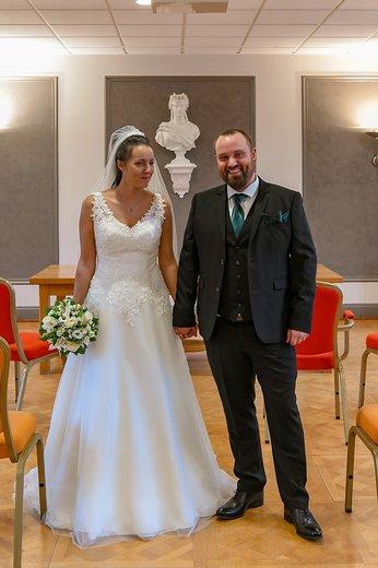 Photographe mariage - L'ATELIER MARTY - photo 83