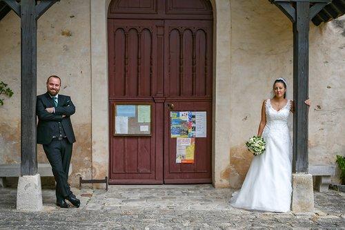 Photographe mariage - L'ATELIER MARTY - photo 49
