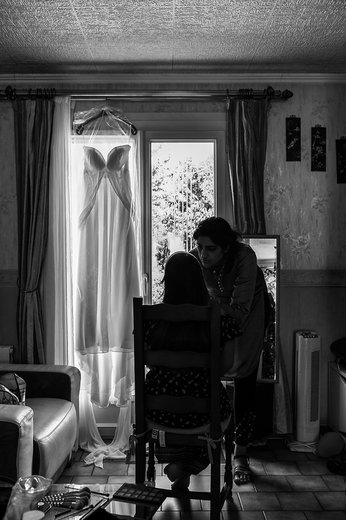 Photographe mariage - L'ATELIER MARTY - photo 124