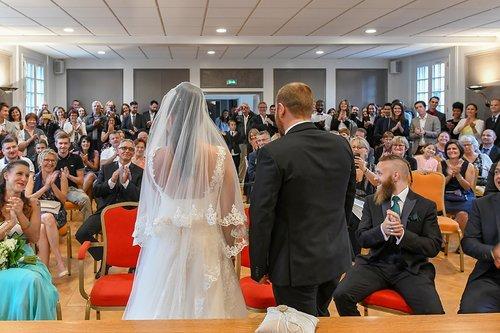 Photographe mariage - L'ATELIER MARTY - photo 80