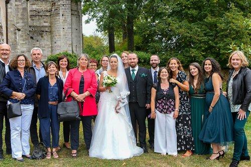 Photographe mariage - L'ATELIER MARTY - photo 91