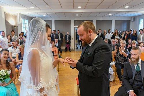 Photographe mariage - L'ATELIER MARTY - photo 79