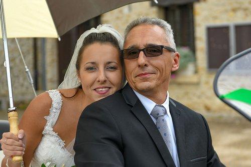 Photographe mariage - L'ATELIER MARTY - photo 61
