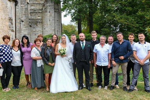 Photographe mariage - L'ATELIER MARTY - photo 93
