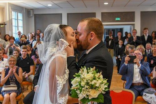 Photographe mariage - L'ATELIER MARTY - photo 75