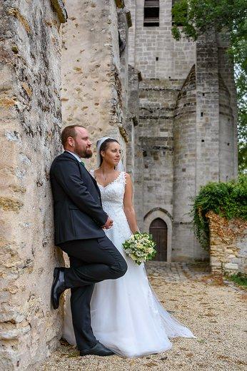 Photographe mariage - L'ATELIER MARTY - photo 43