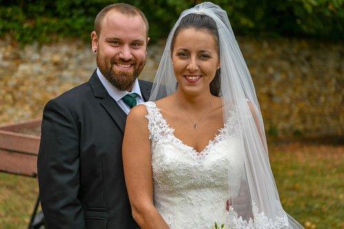 Photographe mariage - L'ATELIER MARTY - photo 39