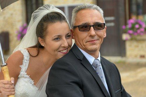Photographe mariage - L'ATELIER MARTY - photo 62
