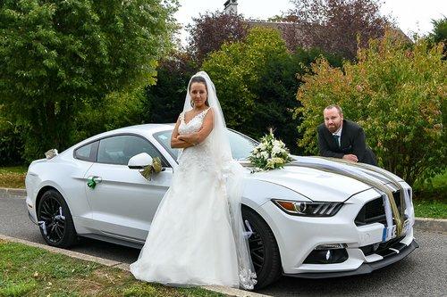 Photographe mariage - L'ATELIER MARTY - photo 105