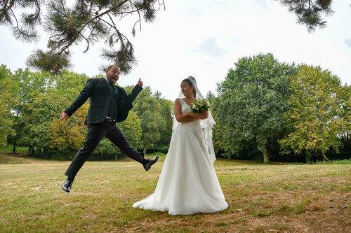 Photographe mariage - L'ATELIER MARTY - photo 55