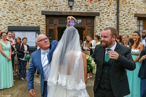 Photographe mariage - L'ATELIER MARTY - photo 87