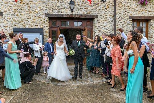 Photographe mariage - L'ATELIER MARTY - photo 85