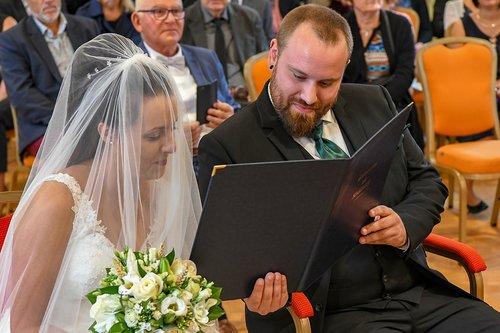 Photographe mariage - L'ATELIER MARTY - photo 74