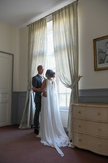 Photographe mariage - L'ATELIER MARTY - photo 140