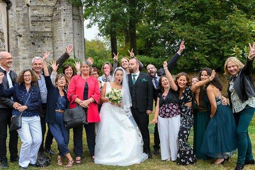 Photographe mariage - L'ATELIER MARTY - photo 92