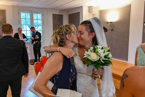 Photographe mariage - L'ATELIER MARTY - photo 82