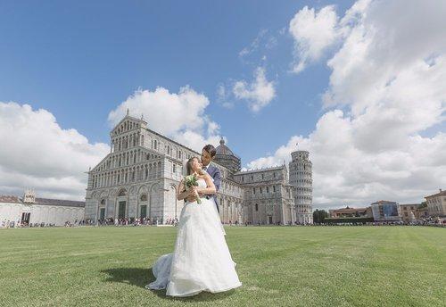 Photographe mariage - Tommaso Giuntini - photo 11