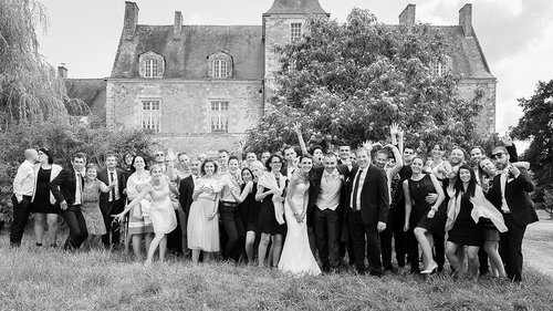 Photographe mariage - GILBERT Pascal Photographe - photo 22