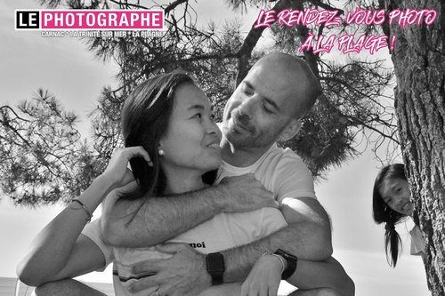 Photographe mariage - Ludo - photo 19