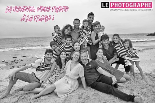 Photographe mariage - Ludo - photo 17