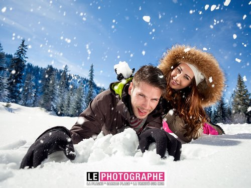 Photographe mariage - Ludo - photo 11