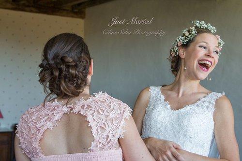 Photographe mariage - celinesahnphotography - photo 28