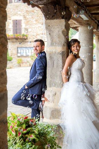 Photographe mariage - celinesahnphotography - photo 35