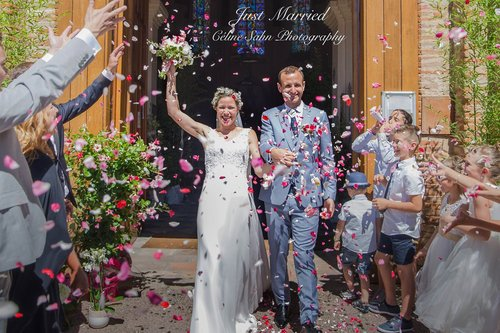 Photographe mariage - celinesahnphotography - photo 30