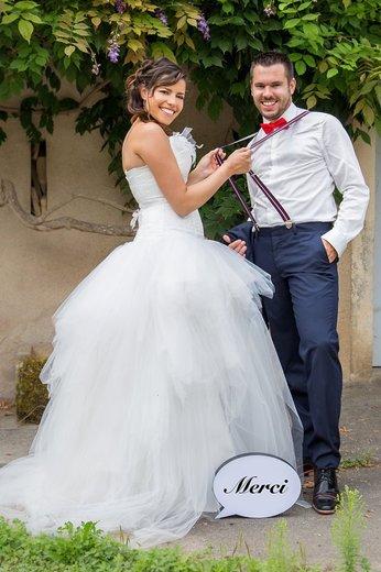 Photographe mariage - celinesahnphotography - photo 34