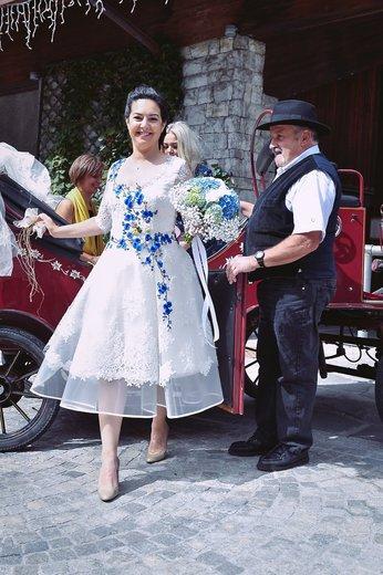 Photographe mariage - Julien ZANNONI Photographe - photo 1