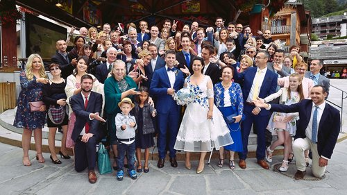 Photographe mariage - Julien ZANNONI Photographe - photo 5