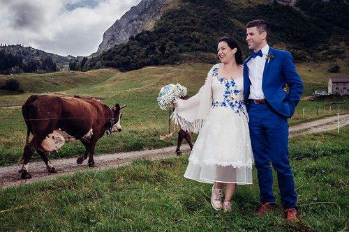 Photographe mariage - Julien ZANNONI Photographe - photo 7