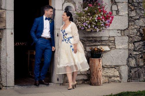 Photographe mariage - Julien ZANNONI Photographe - photo 6