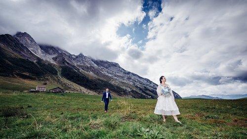 Photographe mariage - Julien ZANNONI Photographe - photo 8