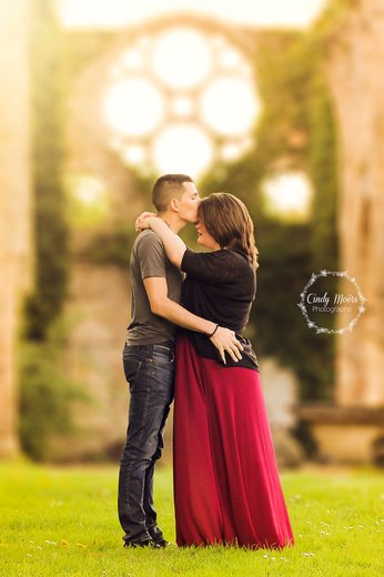 Photographe mariage - Cindy Moërs Photographe  - photo 7
