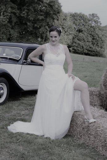 Photographe mariage - l atelier d images - photo 26