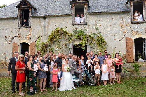 Photographe mariage - l atelier d images - photo 49