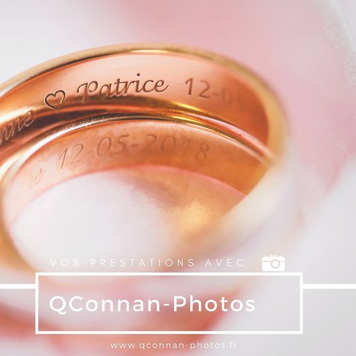 Photographe mariage - QConnan-Photos (QC Photos) - photo 11
