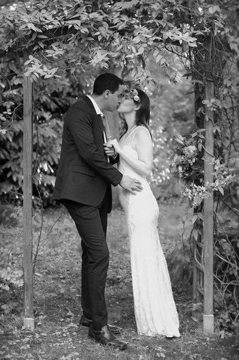 Photographe mariage - CAPTURE EMOTIONS LASPALLES - photo 12